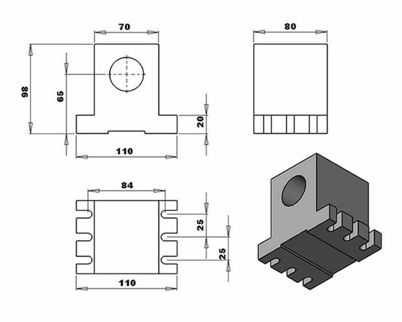 K12-100 Hollow Shaft (4)
