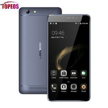 "5.5""Leagoo Shark 5000 MTK6508A Quad Core Smartphone Android 6.0 1GB RAM 8GB ROM 5000 Big Battery 13MP HD Quick Charge Phone OTG"