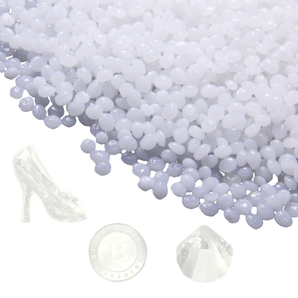 14 19 by Get Outside Games Choose 7 23 LBS 23 Extra Heavy Plastic Poly Pellets for Craft Projects 53 or 67 LBS 35