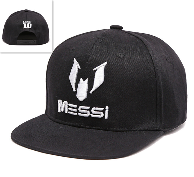 ac4590bec88 2018 World Cup New Embroidery Ronaldo CR7 Neymar NJR Snapback Baseball Cap  MESSI Hats Man Women NY LA Cotton Hip Hop Caps Gorras-in Baseball Caps from  ...