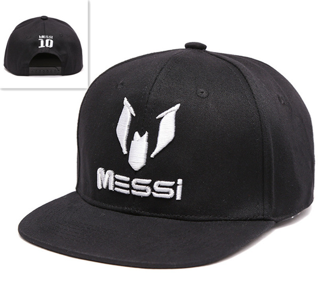 fa516a6edca 2018 World Cup New Embroidery Ronaldo CR7 Neymar NJR Snapback Baseball Cap  MESSI Hats Man Women NY LA Cotton Hip Hop Caps Gorras