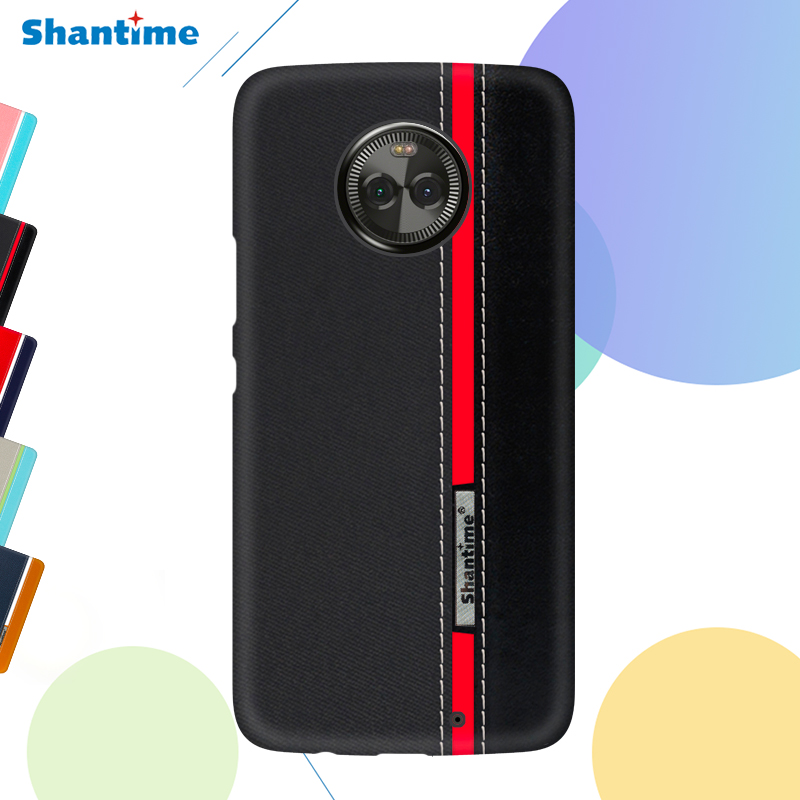 Luxury Pu Leather Case For <font><b>Motorola</b></font> <font><b>Moto</b></font> Z2 Fashion Colorful Phone Case For <font><b>Motorola</b></font> <font><b>Moto</b></font> X4 <font><b>XT1900</b></font>-5 Business Case image