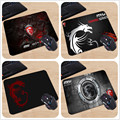 Durable msi MousePads Computer Gaming Mouse Pad Gamer Play Mats