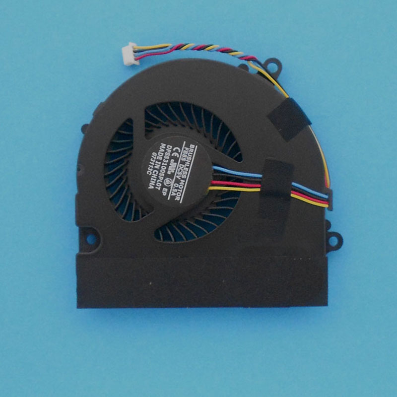 New Original For Asus U41 U41J U41JF U41SV U41JC U41E Laptop CPU Cooler <font><b>Cooling</b></font> <font><b>Fan</b></font> FB85 DFS531005PL0T 13NO-ZGP0101 image