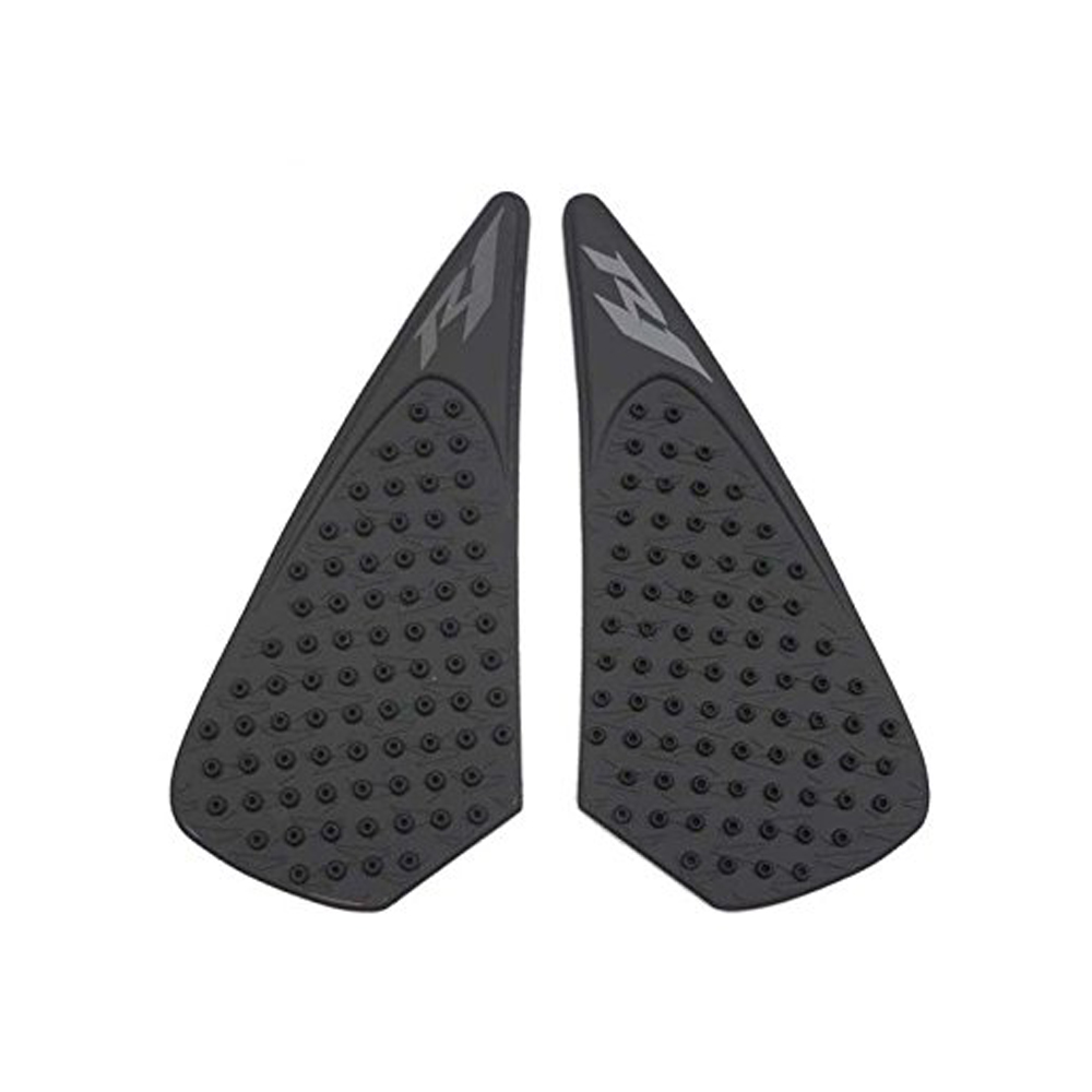 For 2004-2006 Yamaha YZF R1 1000 YZF-1000 2005 04-06 T Protector Anti slip Tank Pad Sticker Gas Knee Grip Traction Side 3M Decal bjmoto for ktm duke 390 200 125 motorcycle tank pad protector sticker decal gas knee grip tank traction pad side