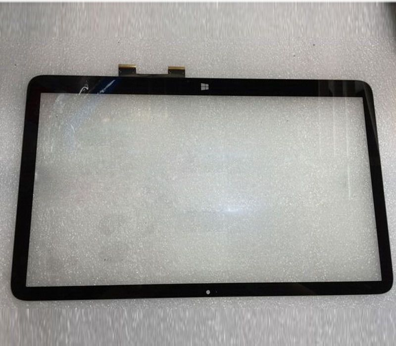 LPPLY New Touch Screen For HP Envy X360 15-u 15-u011dx 15-U410NR Digitizer Glass Sensors Replacement Parts FREE SHIPPING