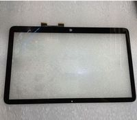 LPPLY New Touch Screen For HP Envy X360 15 u 15 u011dx 15 U410NR Digitizer Glass Sensors Replacement Parts FREE SHIPPING
