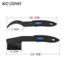 High Quality Cleaning clean Brush arrival Cycling Bike Bicycle Chain Set Tool outdoor Sports New Arrival