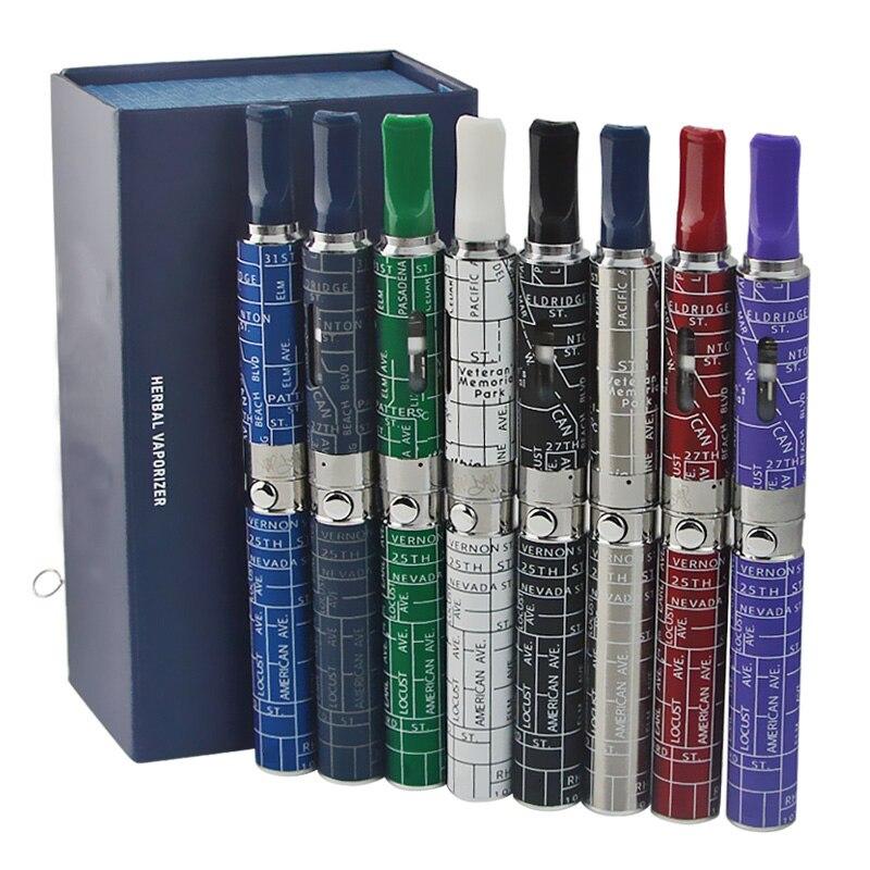 Jstar snoop kit vaporizador SDOG de Dogg hierba seca cigarrillo electrónico Bluetooth saludable vaporizador de hierbas
