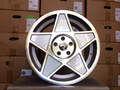18 Inch 18''X8.0J Wheel Rims  Finish 5x112 Hub Bore 66.6 mm ET 35 18''X8.0J