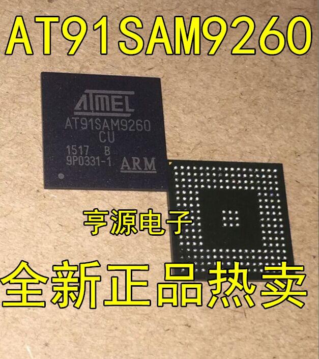 Цена AT91SAM9260-CU