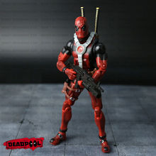 6 Marvel DEADPOOL Action Figure Universe X-Men Comic Series Model Toy GIft Without Box 6 inch super deadpool x figure mezco deadpool x men wolverine x man