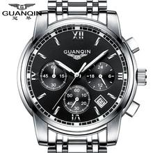 Fashion Men Watch Clock