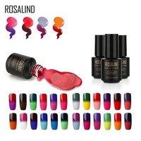 Hot 2018 Beauty 7ML Temperature Color-Changing Nail Gel Polish UV LED Lamp Gel Nail Polish Cosmetic Makeup Nail Art Decoration Health & Beauty