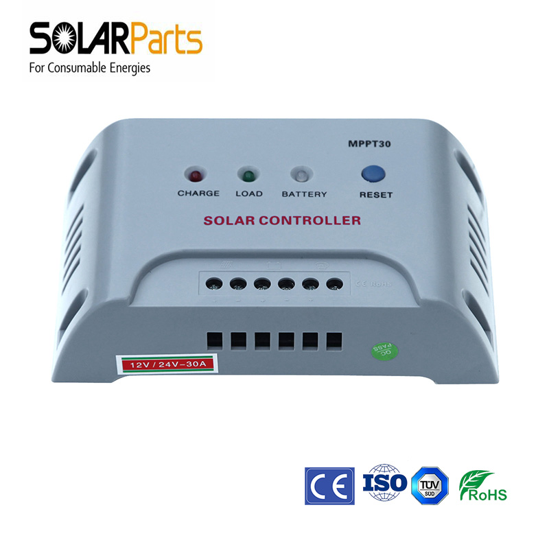 Solarparts 1x400w Professional Diy Rv Boat Marine Kit
