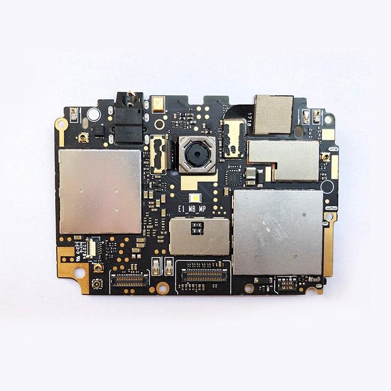 Tigenkey Original Motherboard Working For Nokia3 Unlocked Work For Nokia 3 Motherboard Dual simcard Test 100