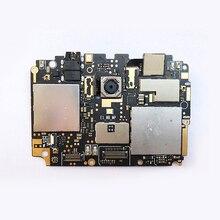 Tigenkey carte mère dorigine fonctionnant pour Nokia3 débloqué travail pour Nokia 3 carte mère double simcard Test 100% & livraison gratuite