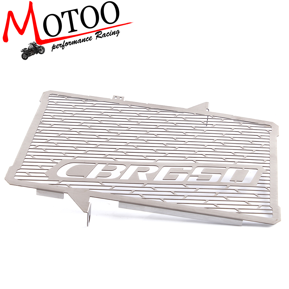 Motoo-Radiator Grille Grill Cover Protector Guard For FOR HONDA CBR650 2013-2015 motorcycle radiator grille protective cover grill guard protector for 2013 2014 2015 2016 honda cbr600rr cbr 600 rr