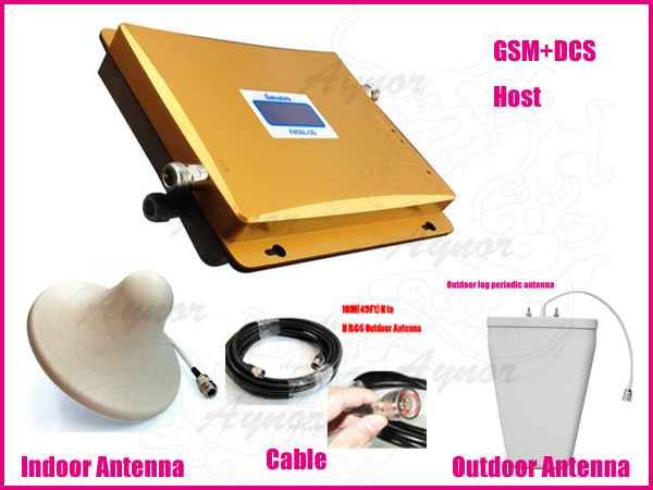 Signal Booster Mobile Repeater GSM Dual Band Repeater gsm
