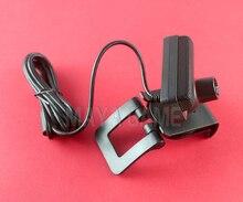 20 шт./лот для Игровые приставки 3 глаз Камера движения глаз Сенсор для PS3 игры двигаться Системы Камера с Крепление для телевизора Держатель подставка