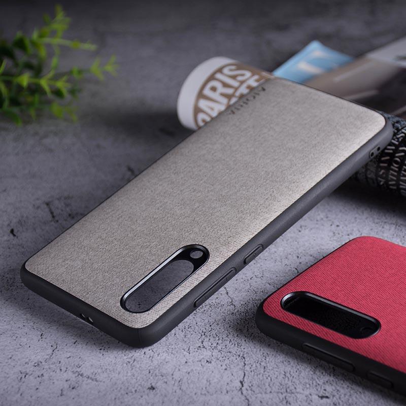 Textile Case for Xiaomi mi9 se mi 8 Lite mi 9 cc9e A1 A2 Lite A3 Innrech Market.com