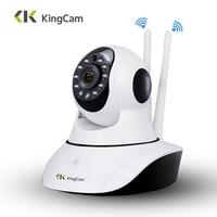 KingCam Wireless 1080P Wifi Camera Home Security IP Camera Surveillance Smart PTZ Cameras Wi fi Night Vision CCTV Audio IP Cam
