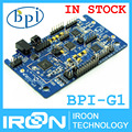 IN STOCK! BPI-G1 Banana Pi G1 Gateway Smart Home Control Center on-board WiFi Bluetooth Zigbee Open-source development board