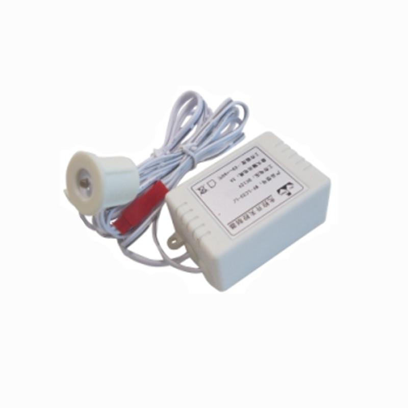 6 pcs/lot 12 V 3A interrupteur de lumière fonctionnant pour led bar lumière led bande flexible éclairage capteur interrupteur