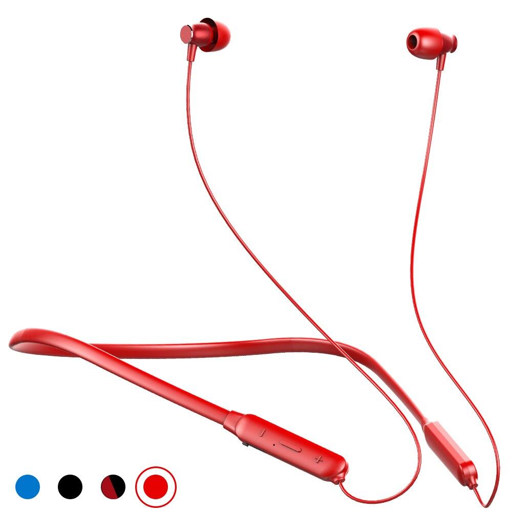 ZEALOT H15 Sport Wireless earphones earbuds in ear headphones with Neckband earpiece Handsfree Bluetooth 5.0 Headphone