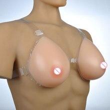 Наплечный ремень, 500 г, 600 г, 800 г, искусственная грудь, силиконовая форма, рак, протез груди, искусственная грудь для мастэктомии, трансвеститов