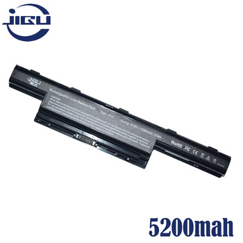 JIGU Battery For Packard Bell Easynote LM81 LM82 LM83 LM85 LM86 LM87 LM94 LM98 TM01 TM80 TM81 TM82 TM83 TM85 TM86 TM87 TM89 TM94