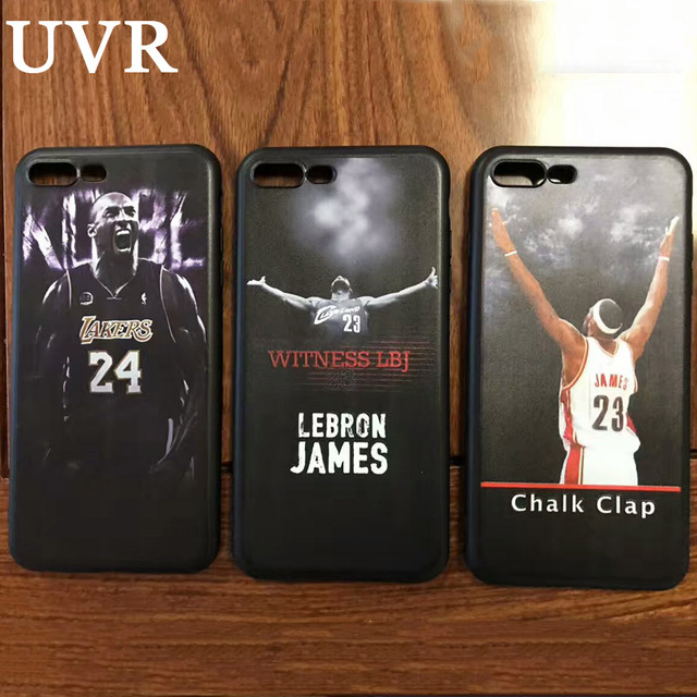carcasa iphone 6s baloncesto