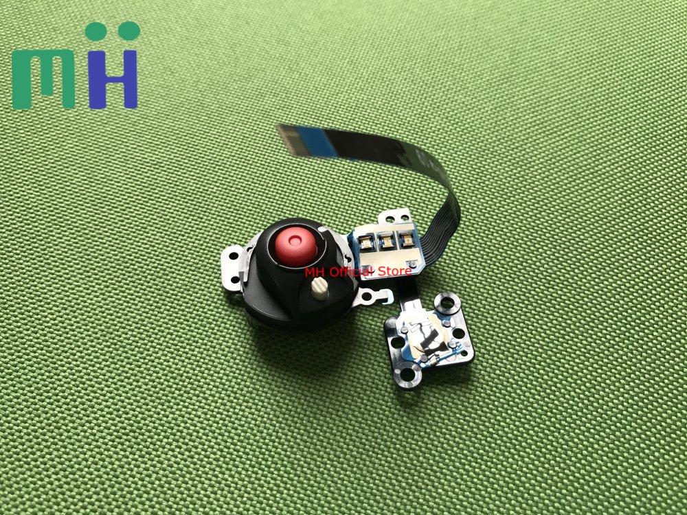 Nouveau Original pour Panasonic HPX260 AC130 AC160 interrupteur de puissance bouton d'obturation AG HPX260MC AC130MC AC160MC unité de caméra pièce de réparation-in Cache objectif from Electronique    1