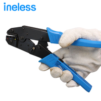 HS 30J 0 5 6 0 Mm2 Terminals Crimping Tool Crimping Plier 22 10AWG Insulated Terminals