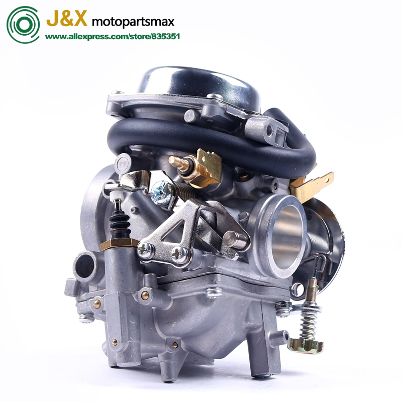 Carburateur haute performance XV250 XV125 QJ250 XV 250 XV 125 carburateur en aluminium Assy pour Yamaha Virago 125 XV125 1990-2014