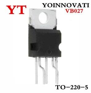 Image 2 - 10個VB027 TO220 icコイルドライバパー5pentawatthv