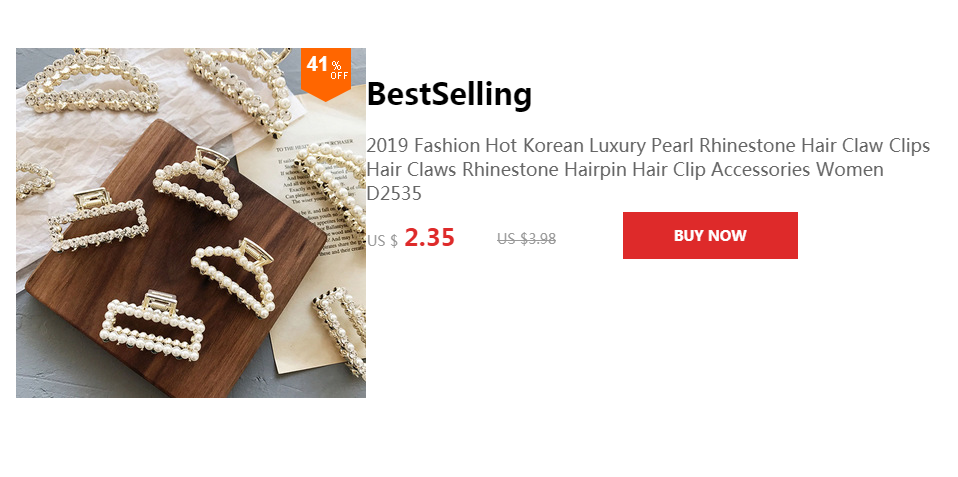 10pcs//set Gold Hair Clips Barrettes Girls Snap Clip Glitter Pins Hairpins New 6L