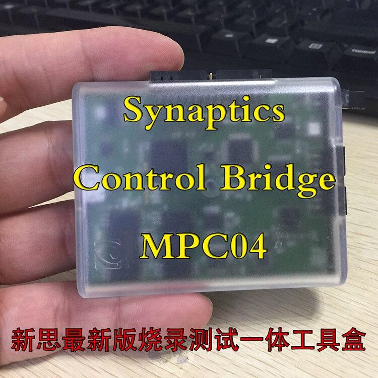 Original Touch Screen IC Burning Test Panel Tool Box MPC04 New Original