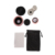 2016 HD Schott Lentes Macro Lentes 0.6x Grande Lente do telefone Celular móvel glaswerke para huawei xiaomi iphone 4 5 5s 6 7 plus sams