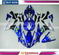 2004 2005 2006 R1 Fairing kit YZF for Yamaha 04 05 06 YZF R1 Accessories New Arrival