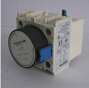 Contactor delay module is installed LADS2 1-30S time relay mirmar шапка girl роз крем р 38 польша белый