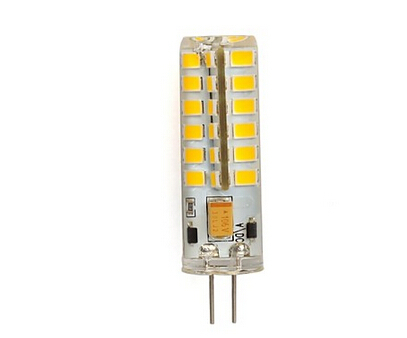 HRSOD 10 X G4 2W 48x 2835 SMD 110LM 3000K Warm White Cold white Light LED Bulb (DC 12V) New