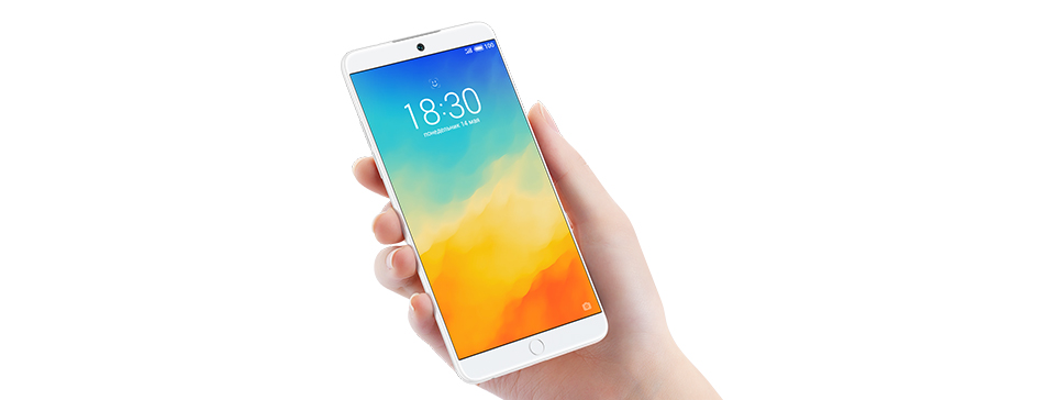 "Ursprüngliche Meizu 15 Globale Version 4 GB RAM 64 GB ROM Snapdragon 660 Octa Core Handy 5,46 ""1920x1080P Bildschirm 20MP Dual Camera"