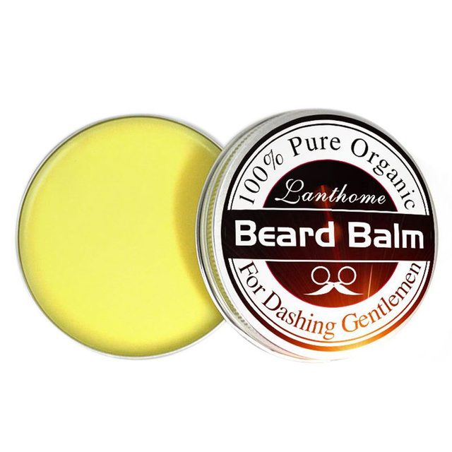 JEYL LANTHOME Beard Growth Beard Gift Beard Balm