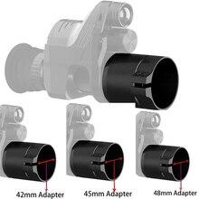 New NV-007 Prade Night Vision Set Sight Clasp 42MM 45MM 48MM Infrared