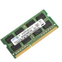 Scheda di memoria 4 gb 2rx8 per macbook pro per sumsung sam ddr3 PC3-10600 S-09-11-F3 M471B5273DH0-CH9 1319