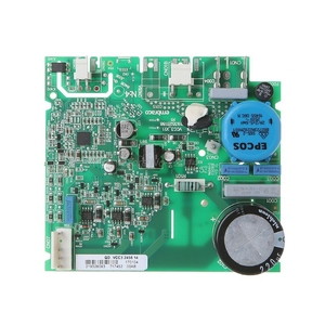 Image 3 - Inversor de refrigerador Tablero de Control Módulo regulador EECON QD VCC3 para Haier Freezer reemplazo profesional parte Dropship