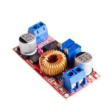 5A constant current LED driver module battery charging constant voltage DC-DC power module 5v 5a high current 24v low voltage wireless charging module ic scheme