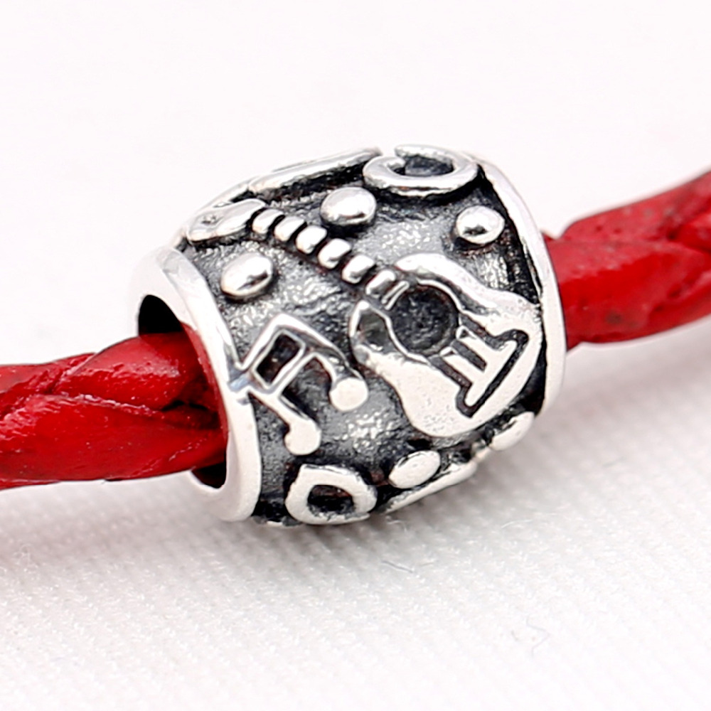 charms guitarra pandora