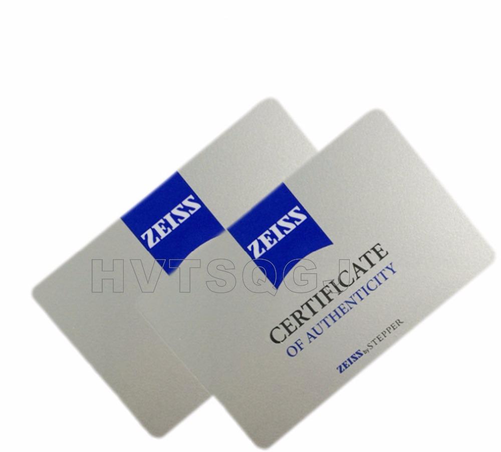 2000 шт. поставка печати карт IC/удостоверения личности